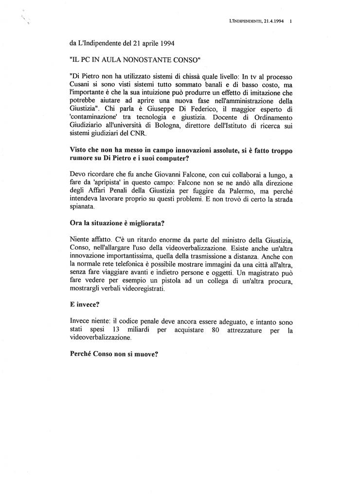 indipendente21apr94_pagina_1