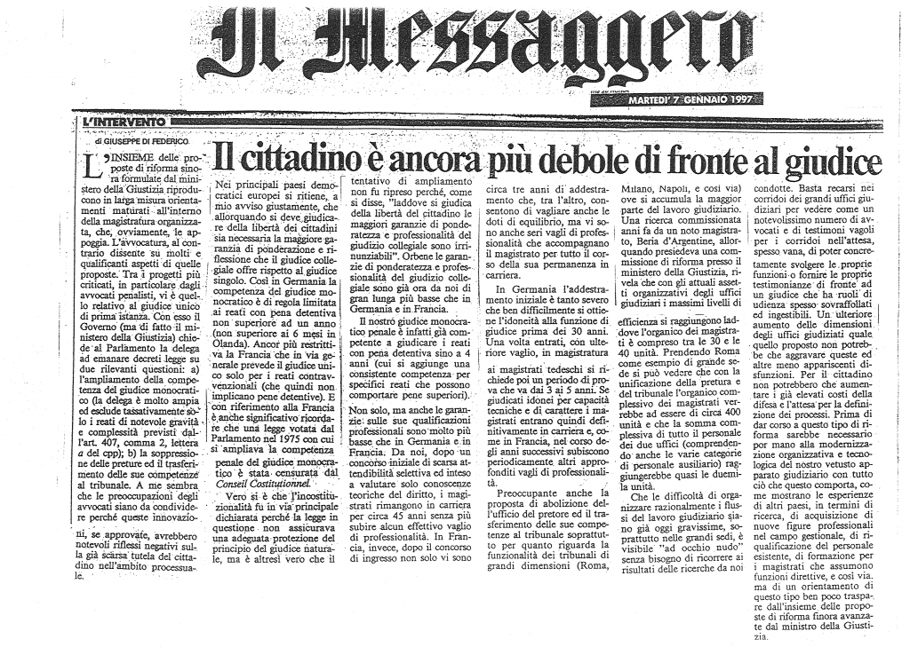 messaggero7genn97